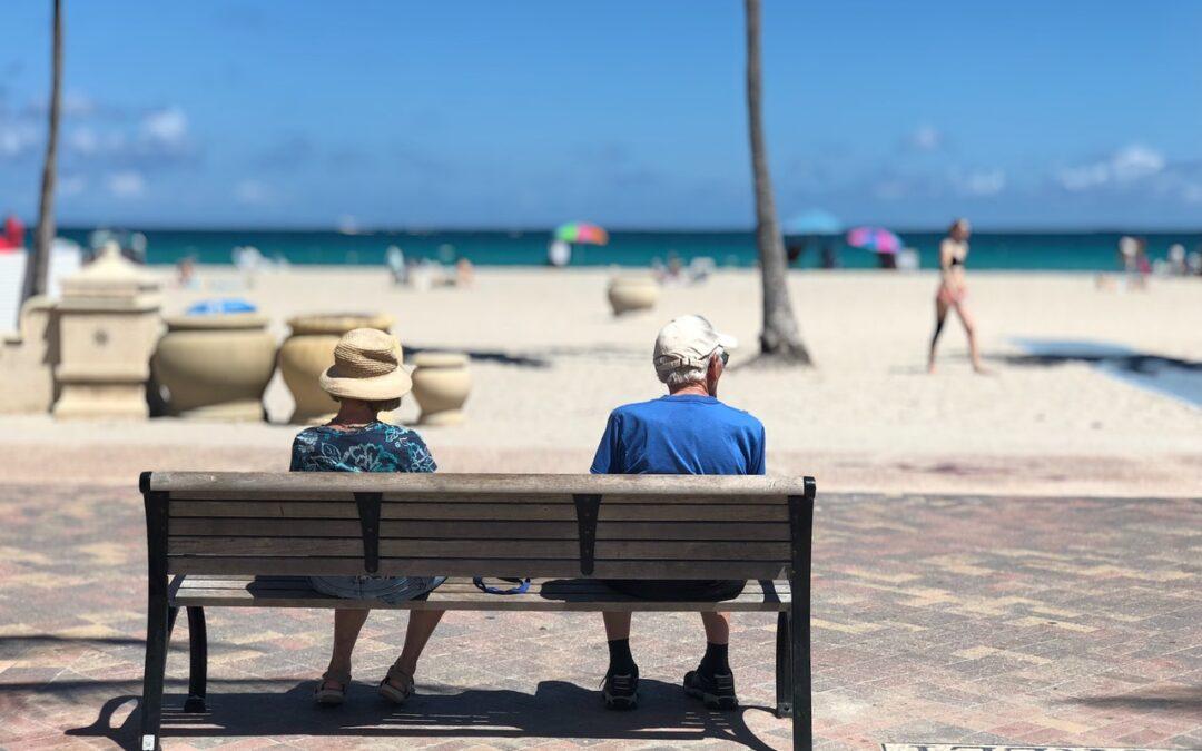 July 2021 Retirement Insight